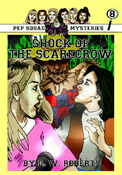 Shock of the Scarecrow