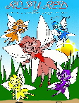 Rosy Red and her Flower Fairy Friends